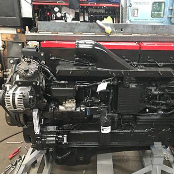 diesel mechanic eugene