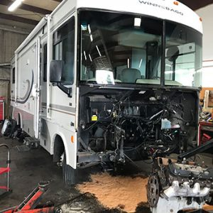 rv service and repair