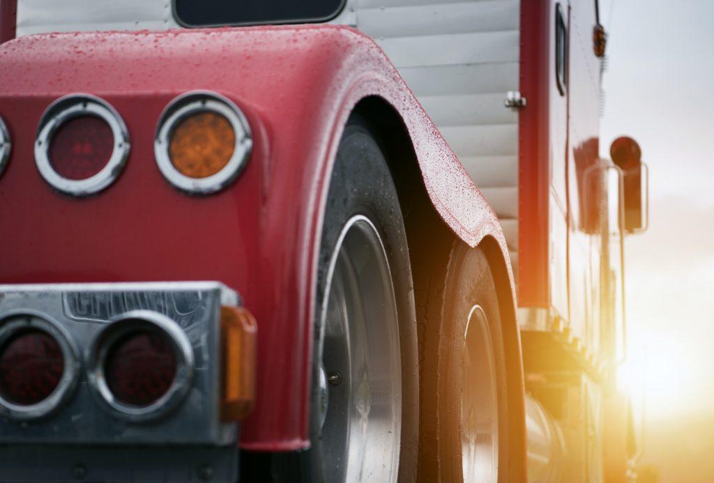 Tips For Trucker Safety