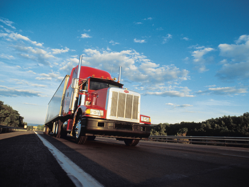 5 Common Problems With Semi-Truck Trailers Truck Repair Eugene OR